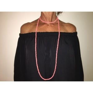 Jewelry - homemade necklace(s)!!! ****MANY COLORS*****
